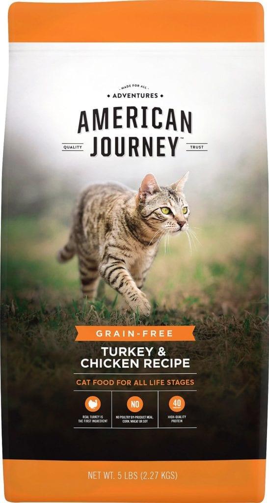 American-Journey Grain-Free