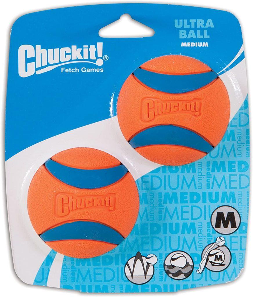 ChuckIt! Ultra Ball Unique Dog Gift