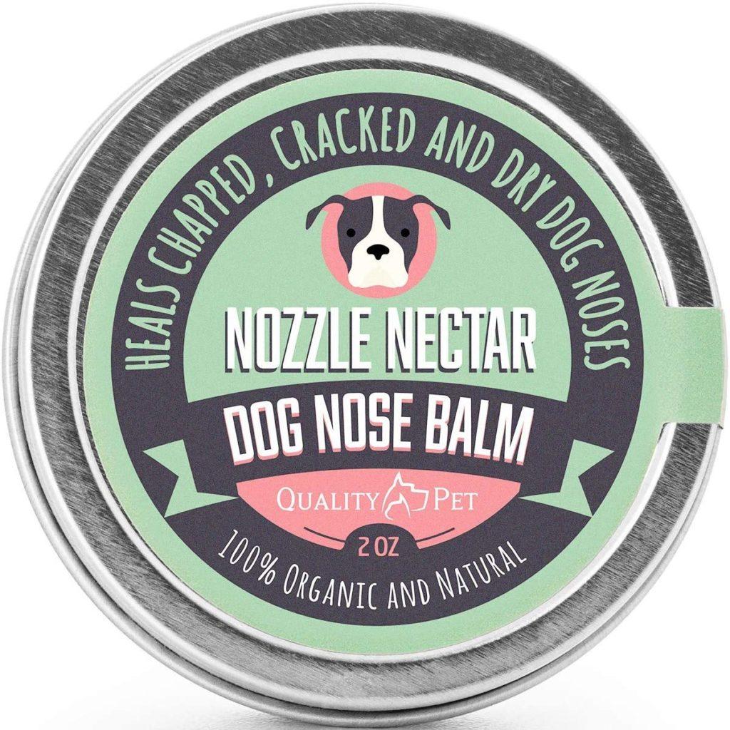 Nozzle Nectar Unique Dog Gift