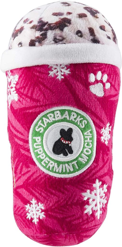 Haute Diggity Dog StarBarks Coffee Collection Unique Dog Gift