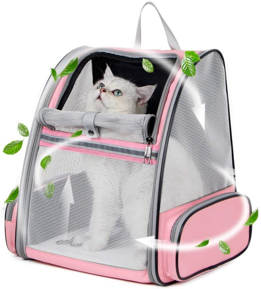 Texsens Pet Backpack Unique Dog Gift