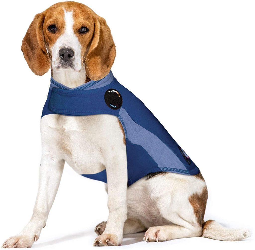 ThunderShirt Polo Dog Anxiety Shirt