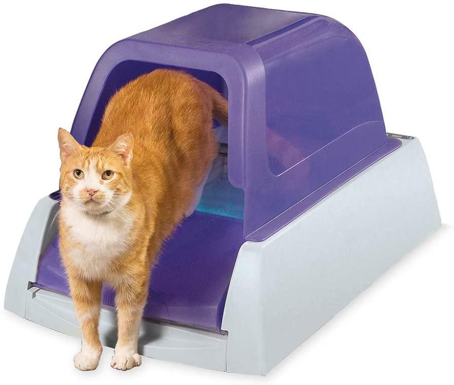 PetSafe ScoopFree Automatic Litter Box