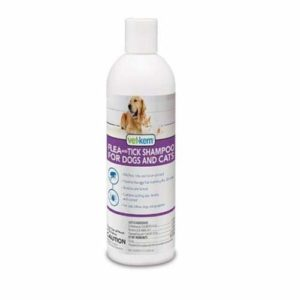Vet-Kem Flea Tick Shampoo