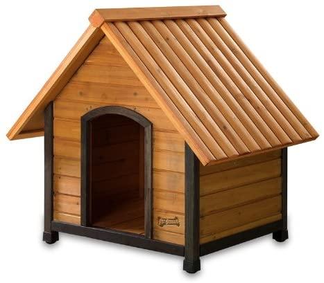 Arf Frame Dog House