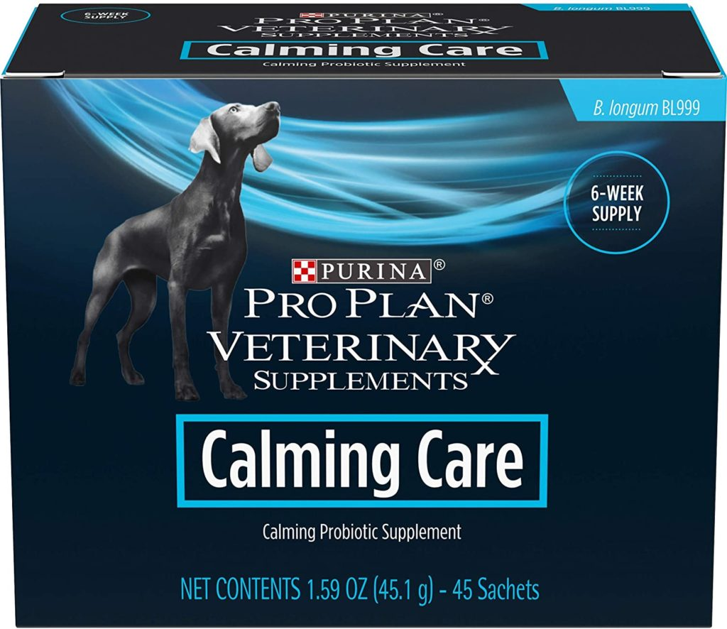 Purina ProPlan Veterinary Calming Care