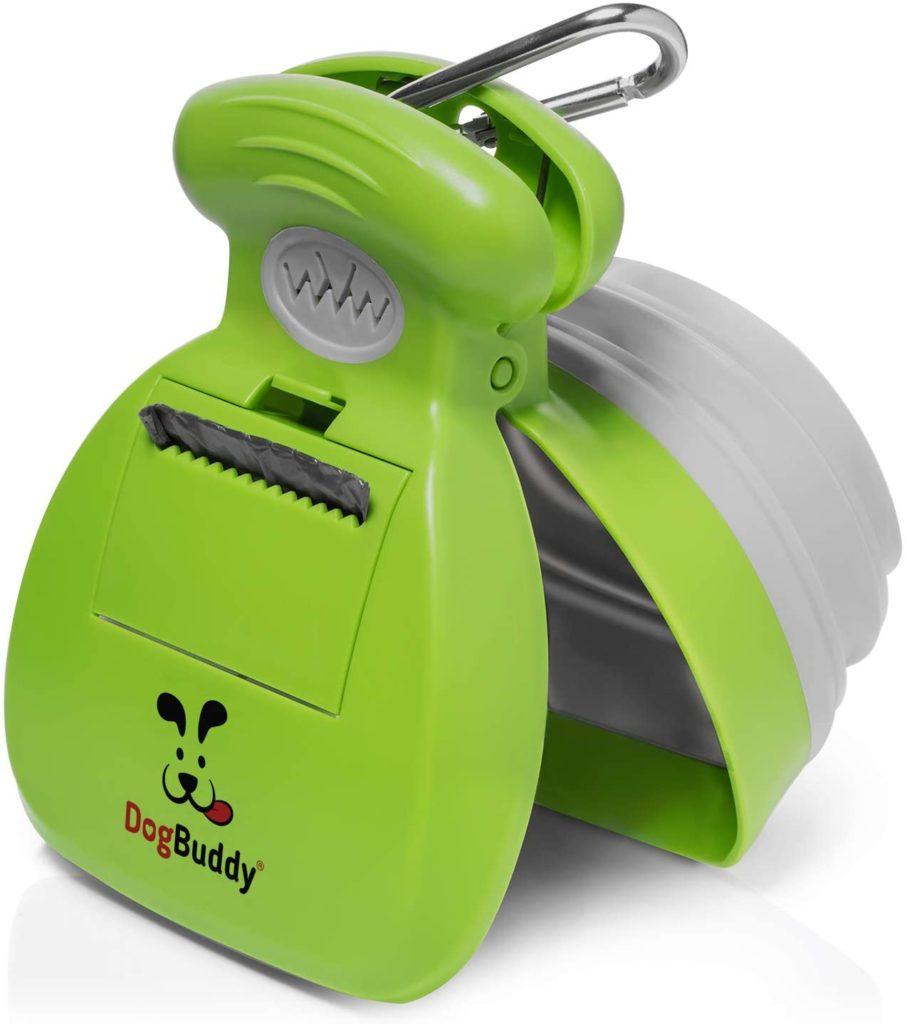 Dog Buddy Pooper Scooper