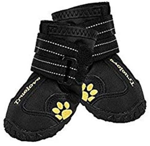 EXPAWLORER Waterproof Dog Hiking Boots