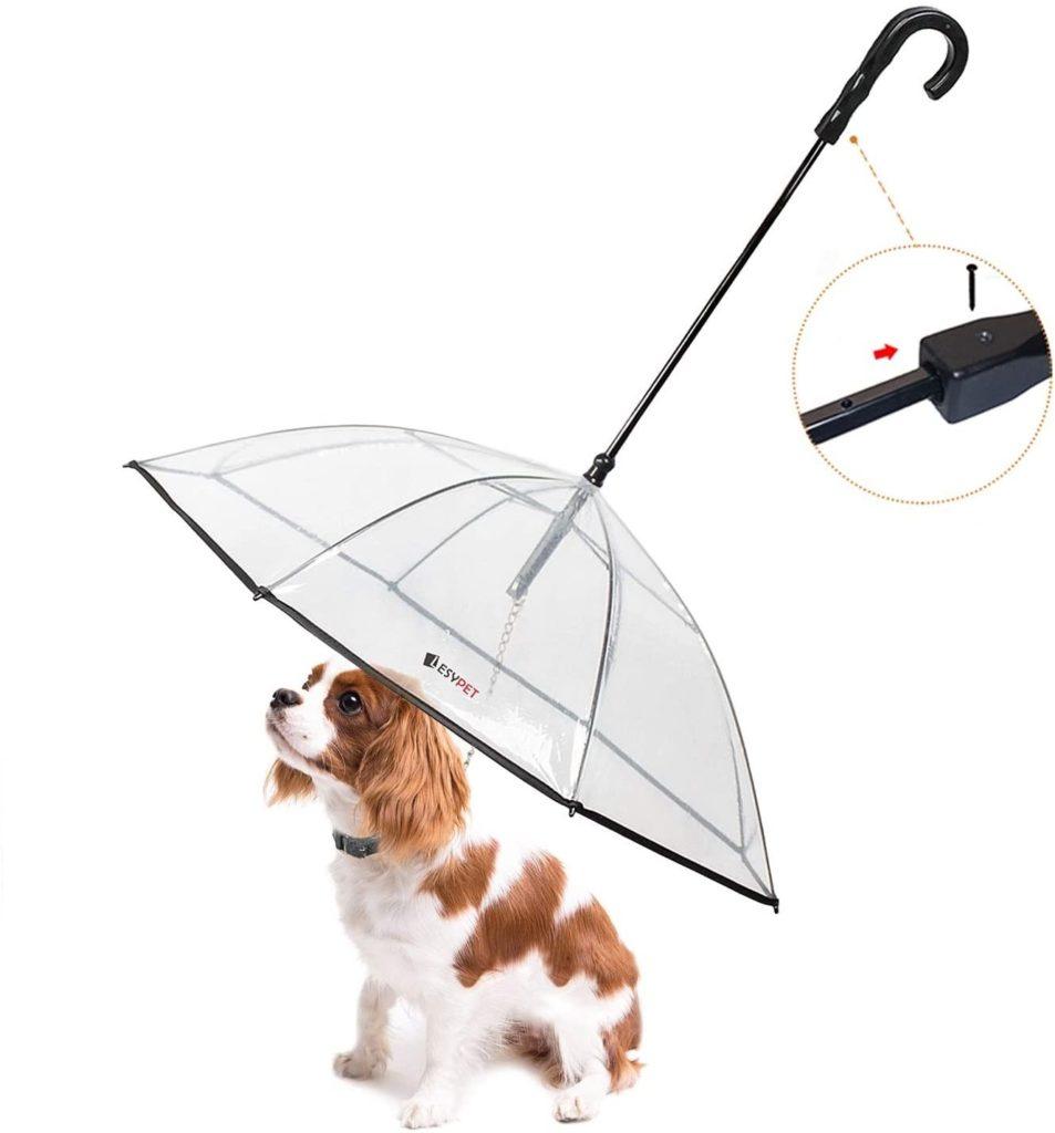 LESYPET Umbrella Leash