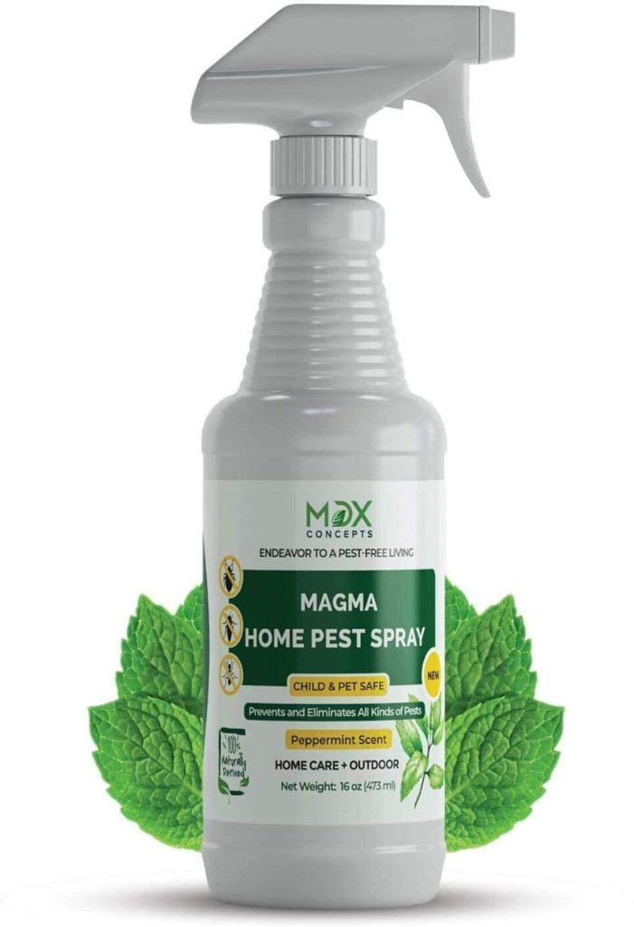 MDX Concepts Organic Home Pest Control Spray