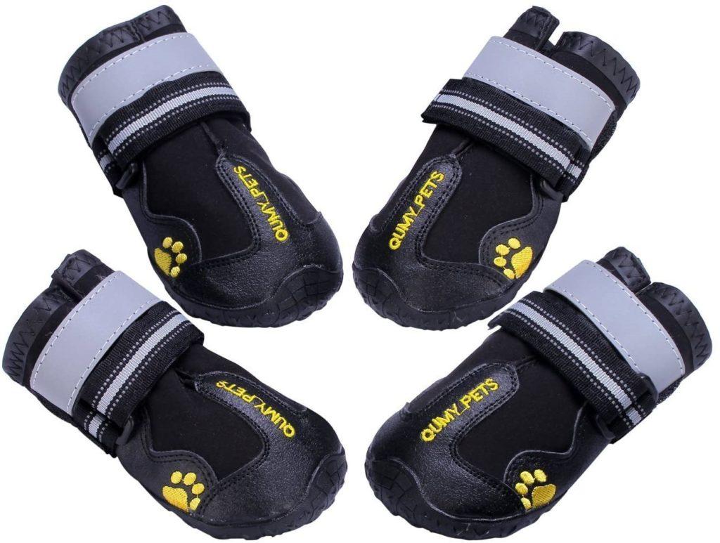 QUMY Waterproof Shoes