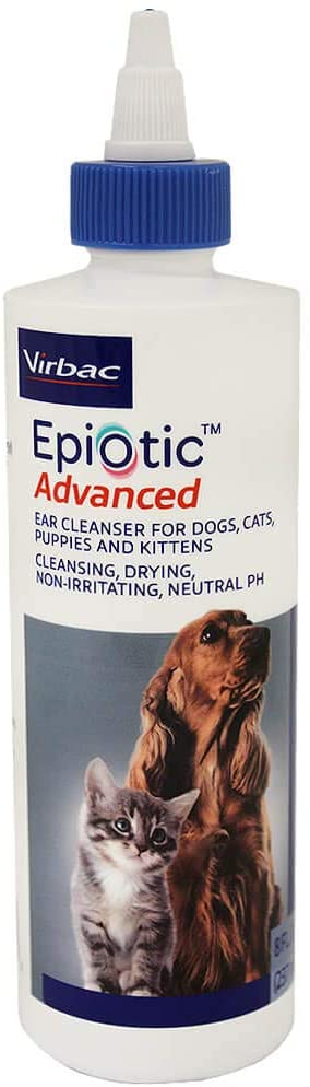Virbac Epi-Otic Dog Ear Cleaner