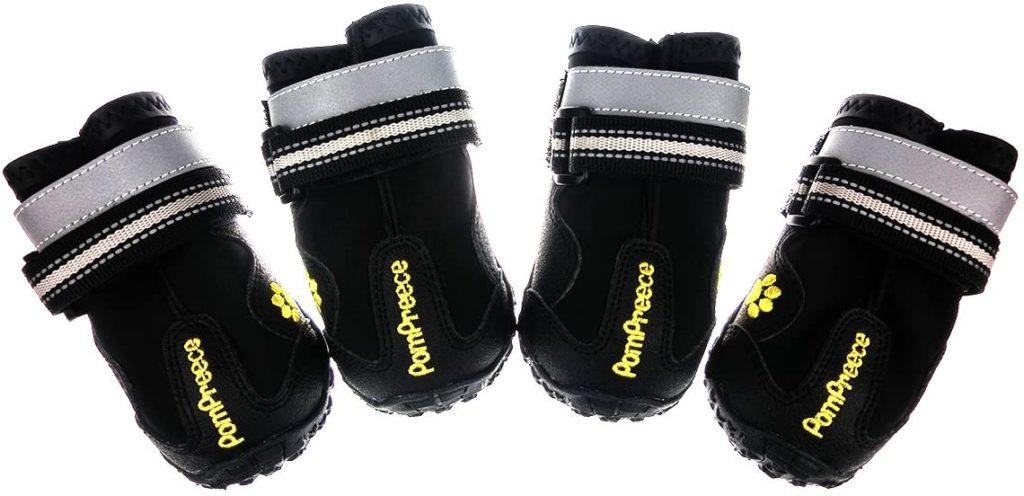 Xanday Waterproof Dog Shoes