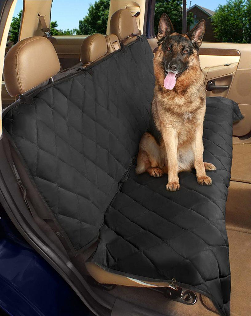 Epica Delxue Pet Bench Car Seat Cover