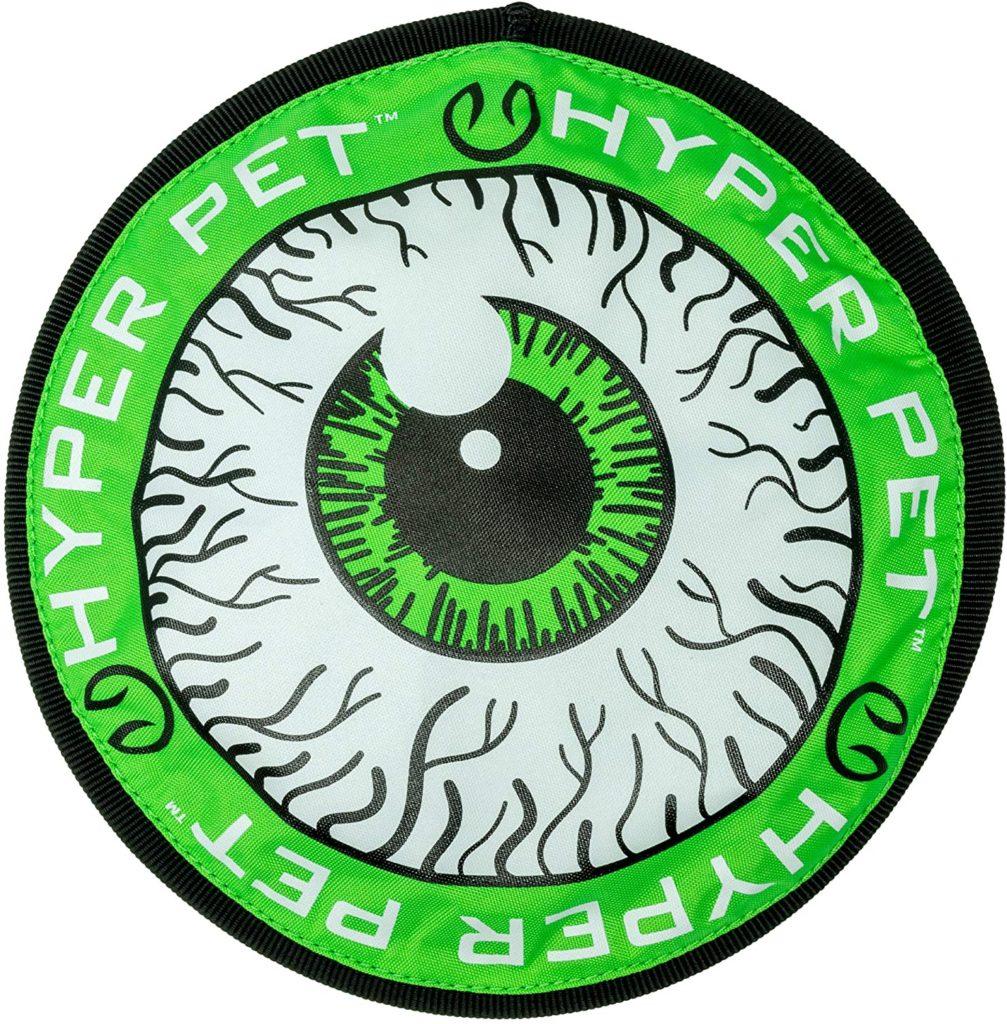 Hyper Pet Flippy Flopper Dog Frisbee