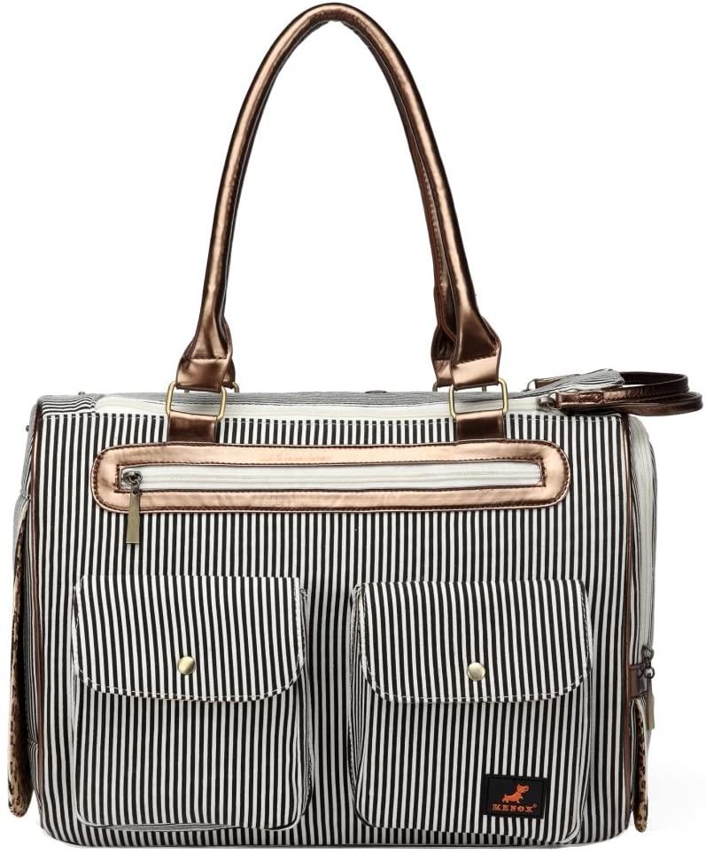 Kennox Fashion Dog Carrier Handbag