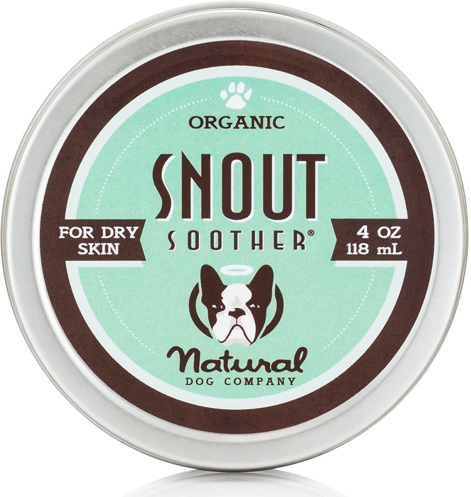 Natural Dog Company Snout Soother Dog Sunscreen