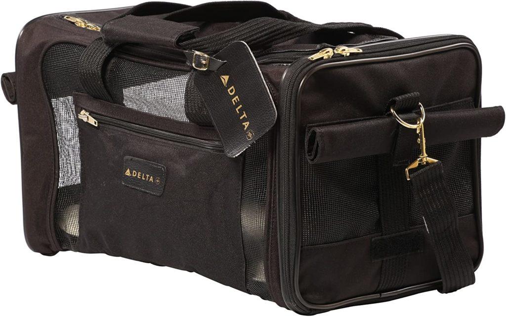 Sherpa Travel Original Deluxe Dog Carrier Bag