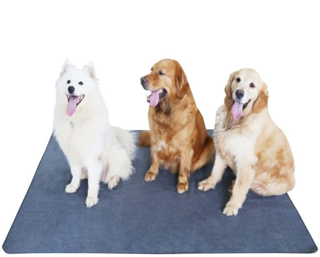 Peepego Upgrade Non-Slip Dog Puppy Training Pads