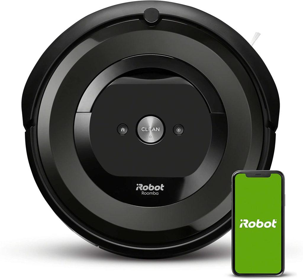 iRobot Roomba Pet Vacuum Cleaner