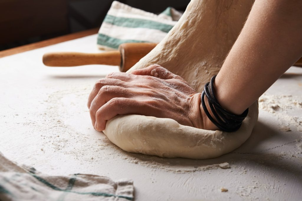 You may wonder: can cats eat bread dough?