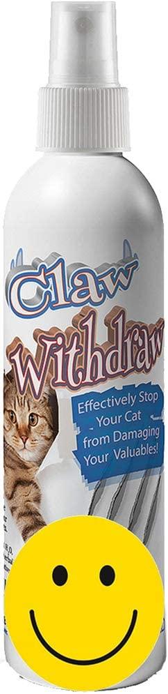 Pet Mastermind Cat Deterrent