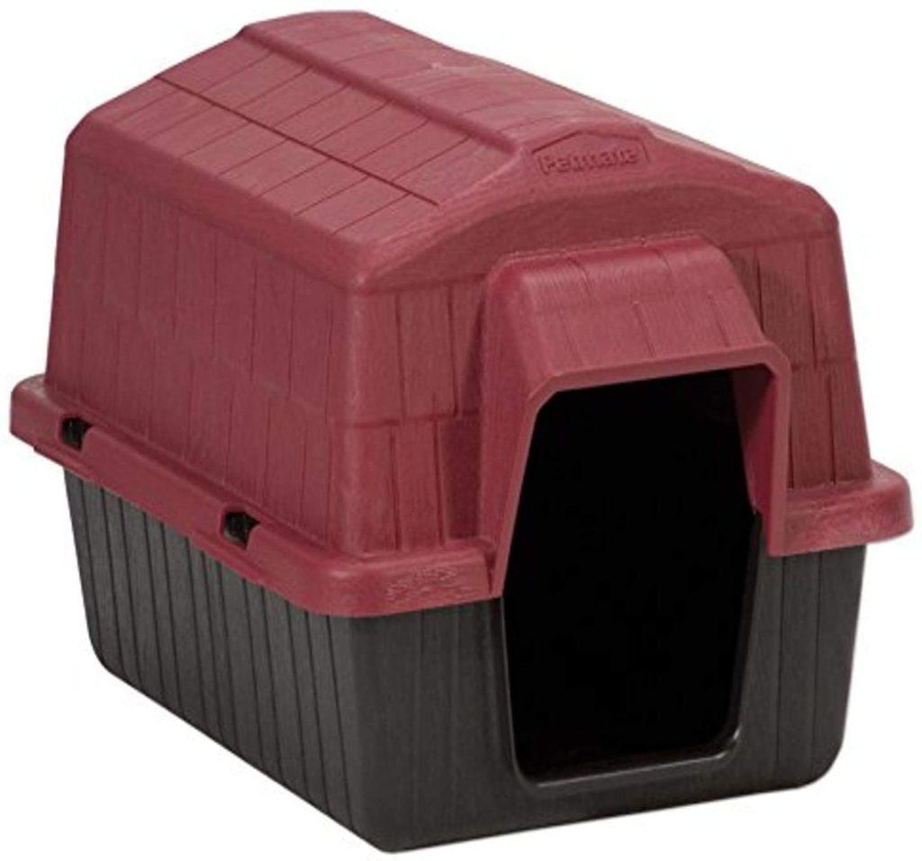 PetMate BarnHome II Outdoor Cat House