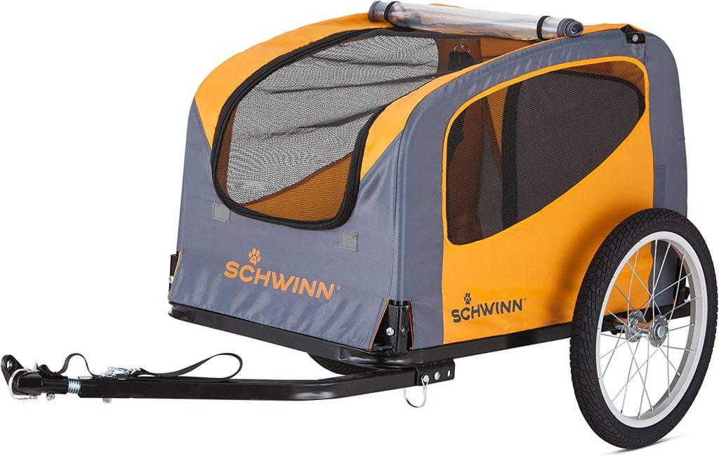 Schwinn Rascal Dog Bike Trailer