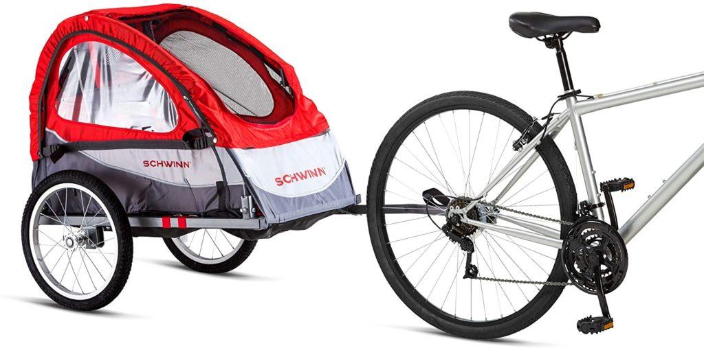 Schwinn Trailblazer Bike Trailer