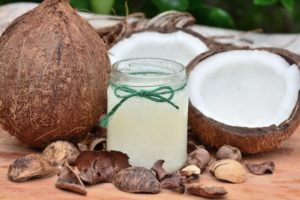 Coconut oil and dogs - is it everything it's cracked up to be?