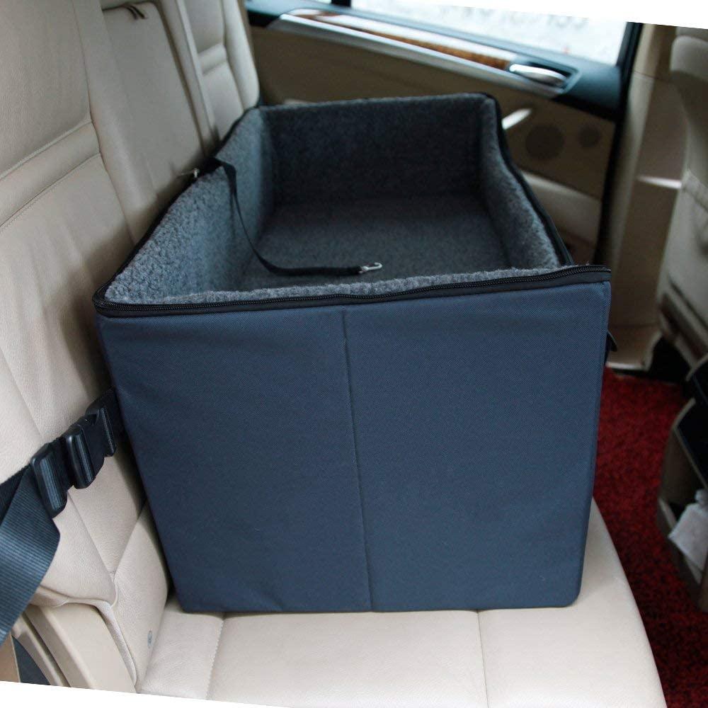 A4 Pet Car Seat