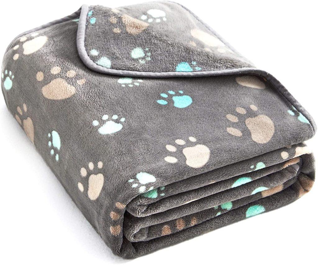 Allisandro Super Soft Dog Blanket