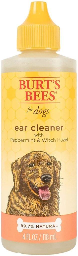Burt's Bees Dog Ear Cleaner