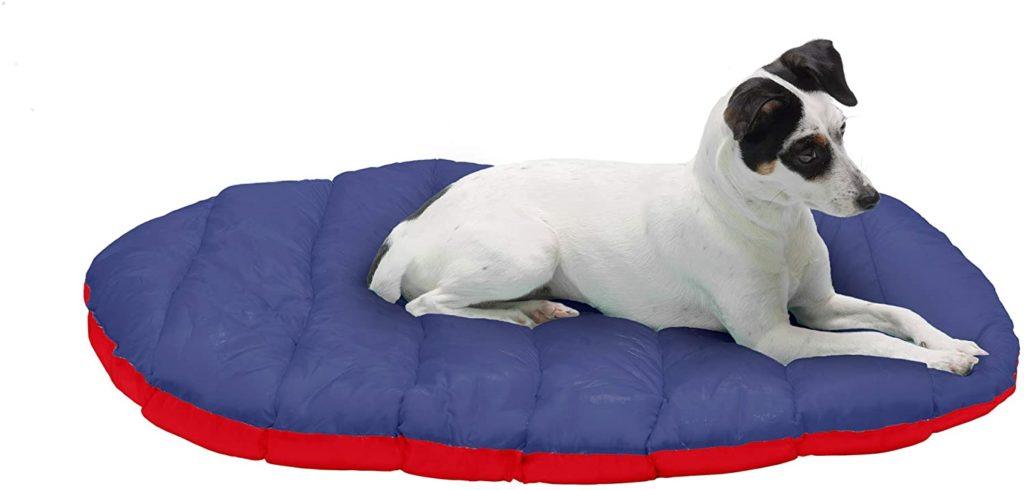 Furhaven Packable Travel Dog Bed