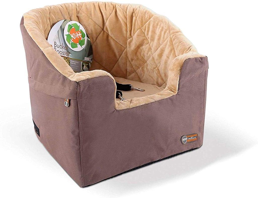 K&H Bucket Booster Pet Seat
