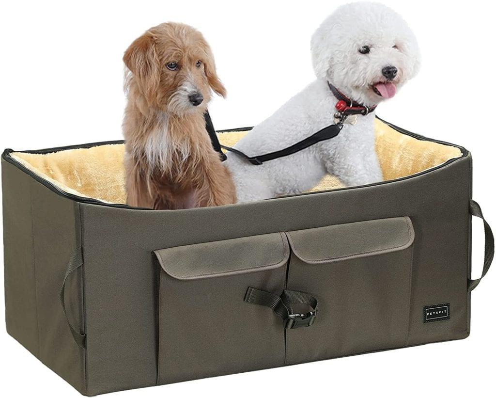 Petsfit Booster Dog Car Seat