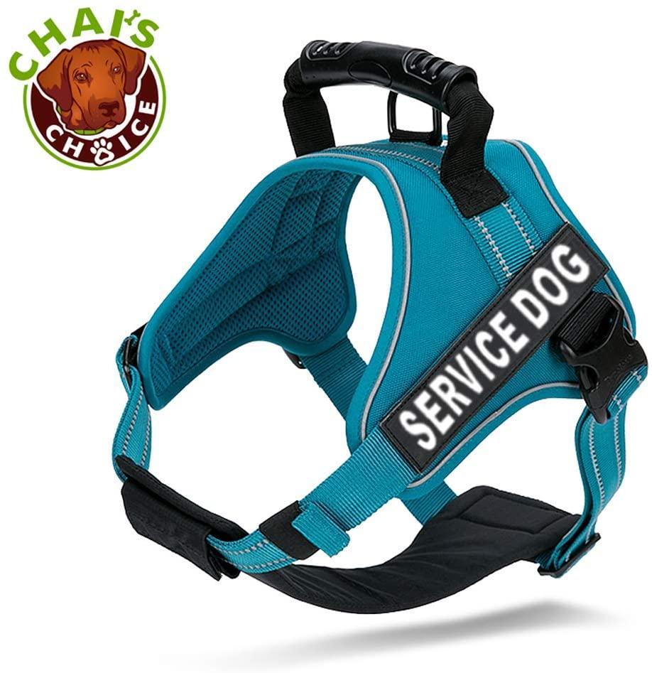 Chai's Choice Service Dog Harness