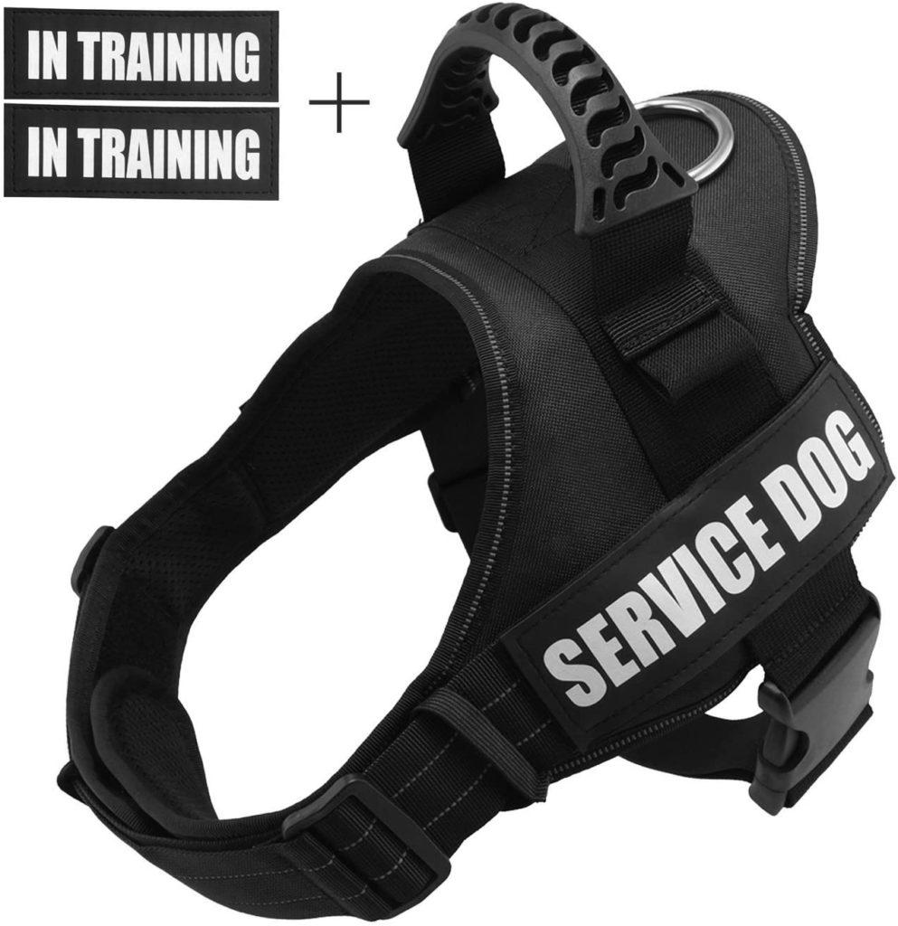 Fairwin Service Dog Vest Harness