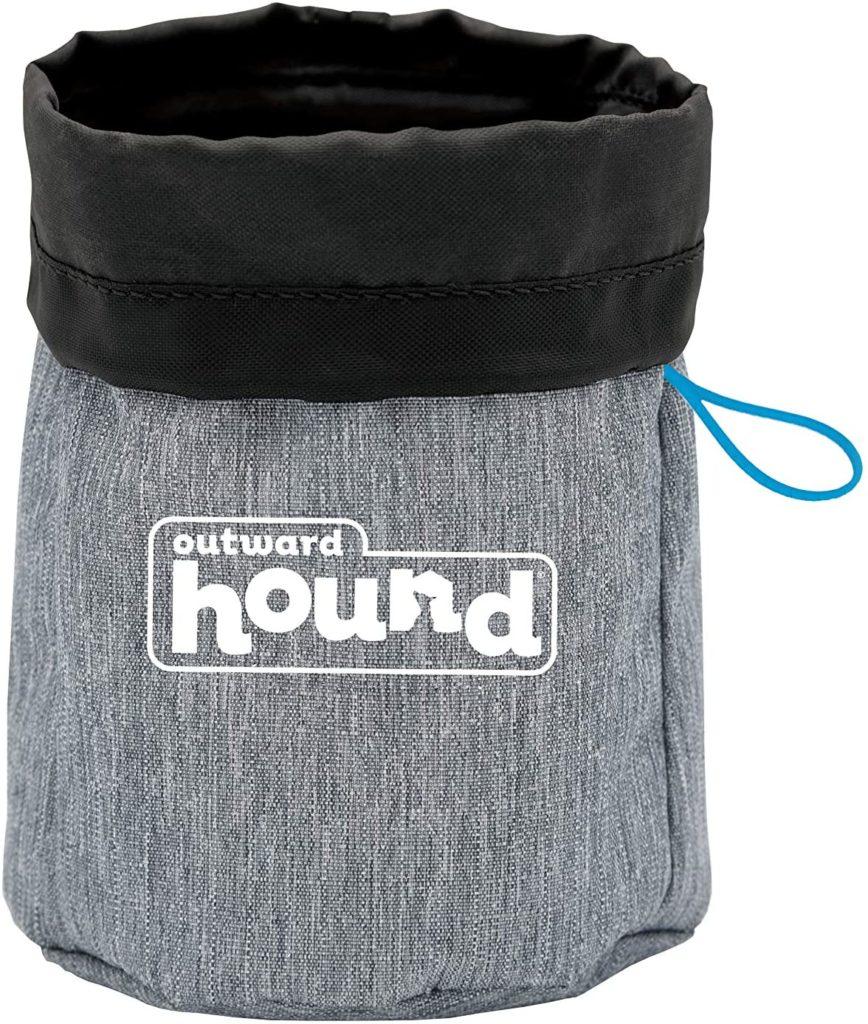 Outward Hound Dog Training Treat Pouch