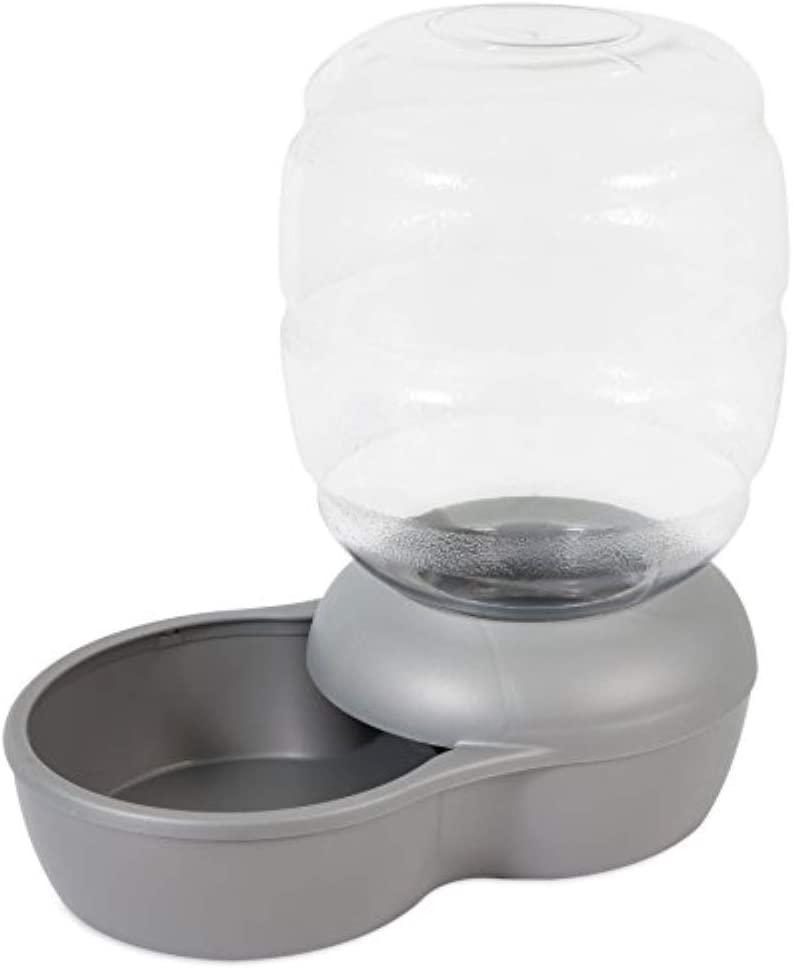 Replendish Dog Waterer Automatic Water Bowl