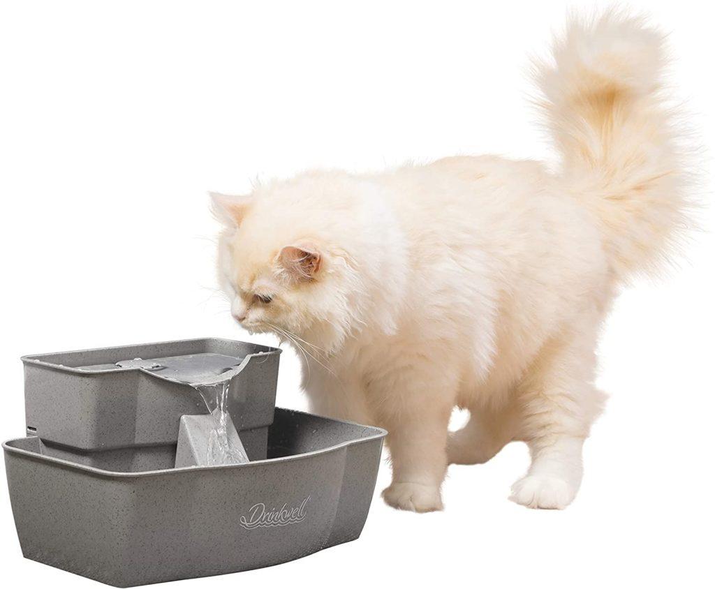 PetSafe Multi-Tier Fountain Automatic Water Bowl