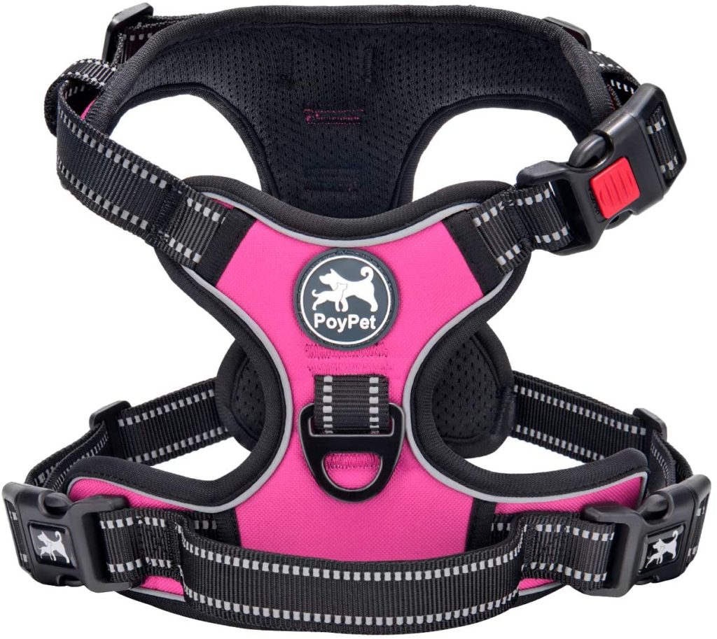 PoyPet No-Pull Dog Harness