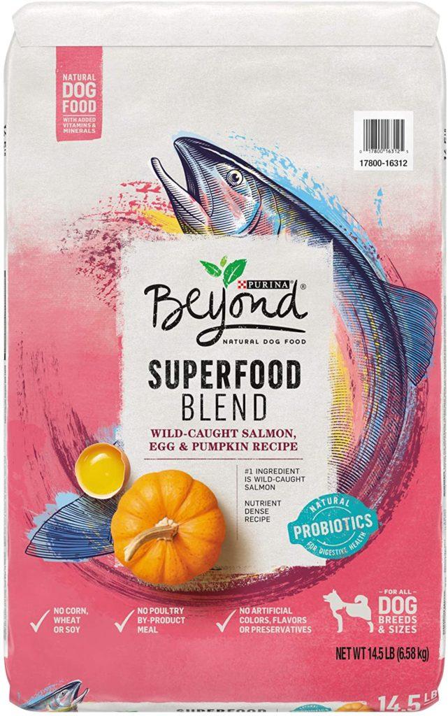Purina Beyond Superfood Grain-Free Diet
