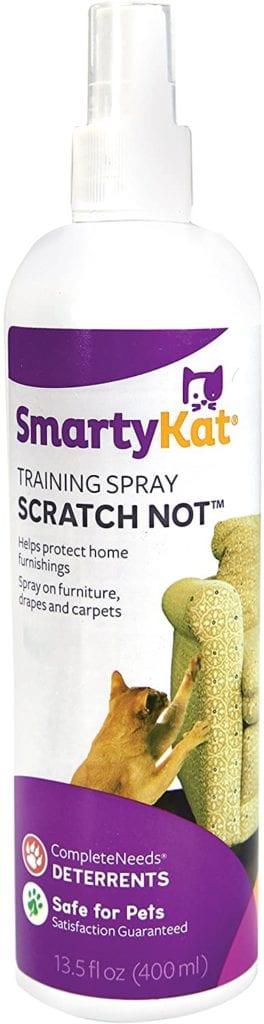 SmartyKat Scratch Not