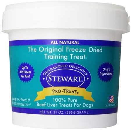 Stewart Pro Dog Training Treat