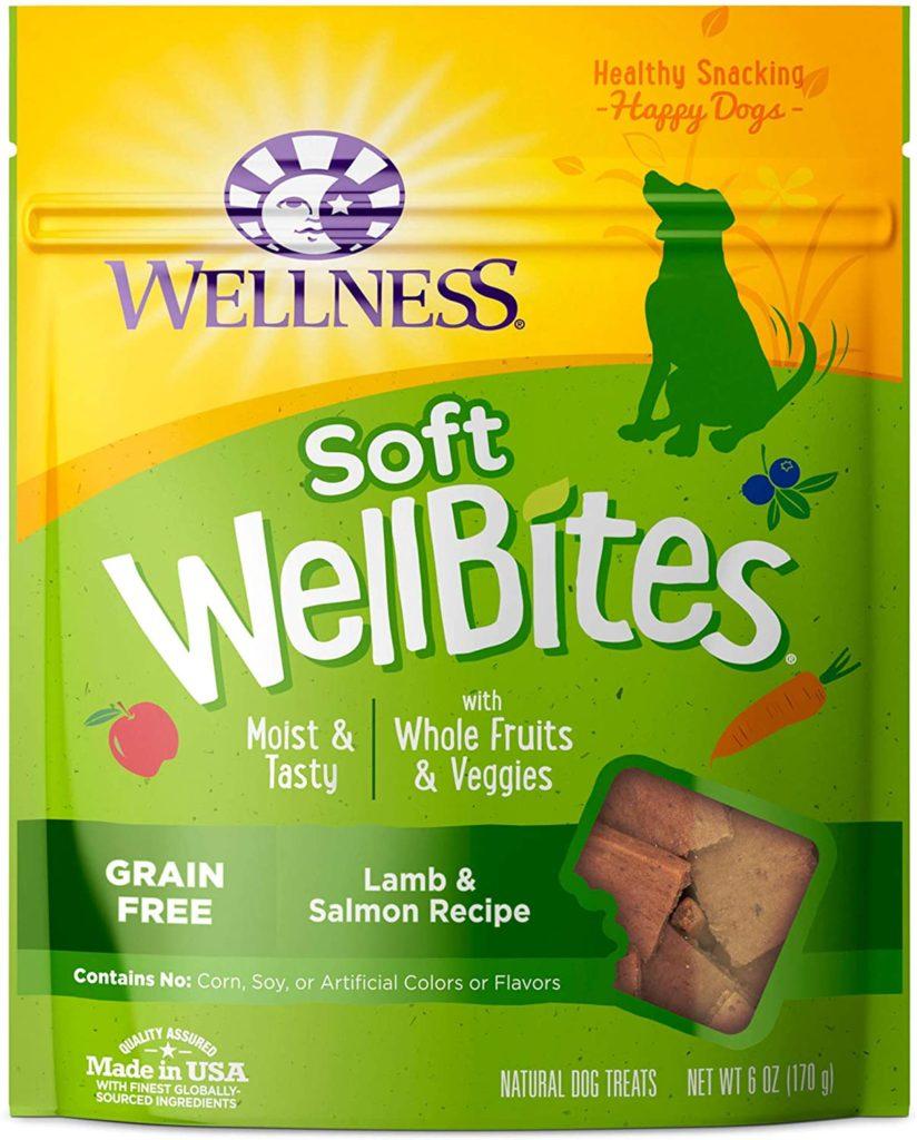 Wellness Soft Wellbites