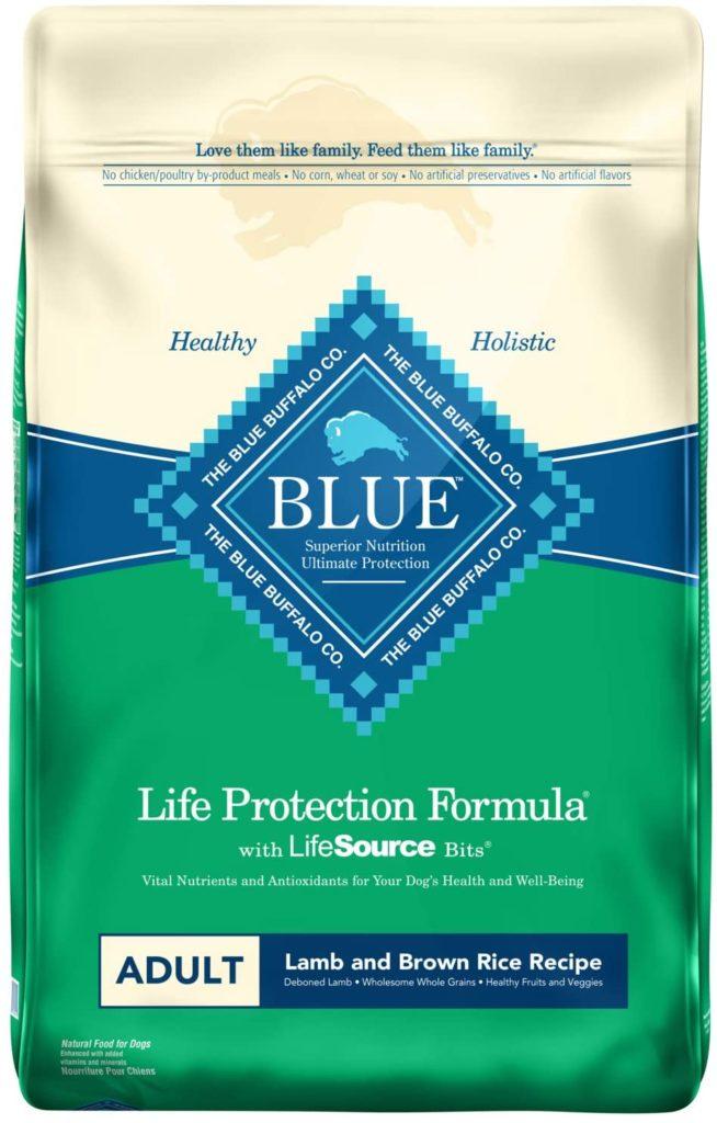 Blue Buffalo Life Protection Formula Low-Fat Dog Food