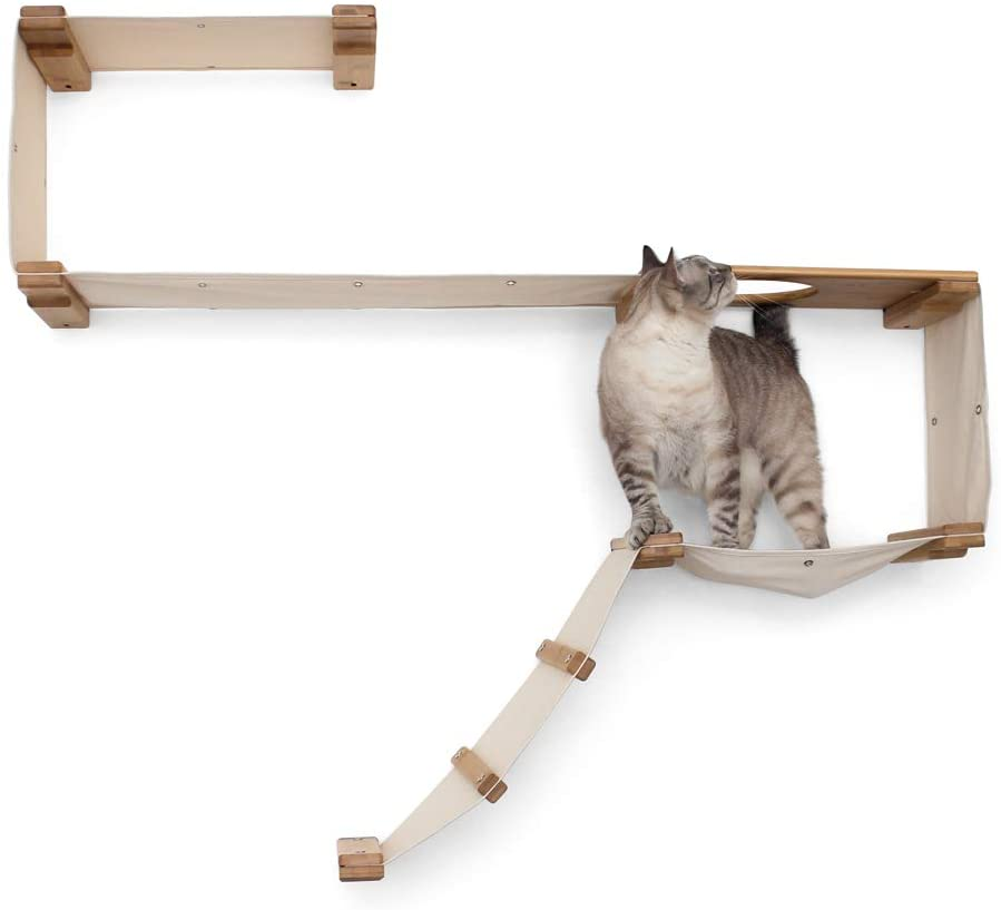 CatistrophiCreations Play Place