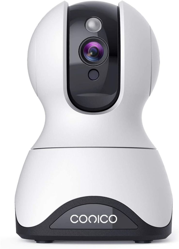Conico Pet Camera
