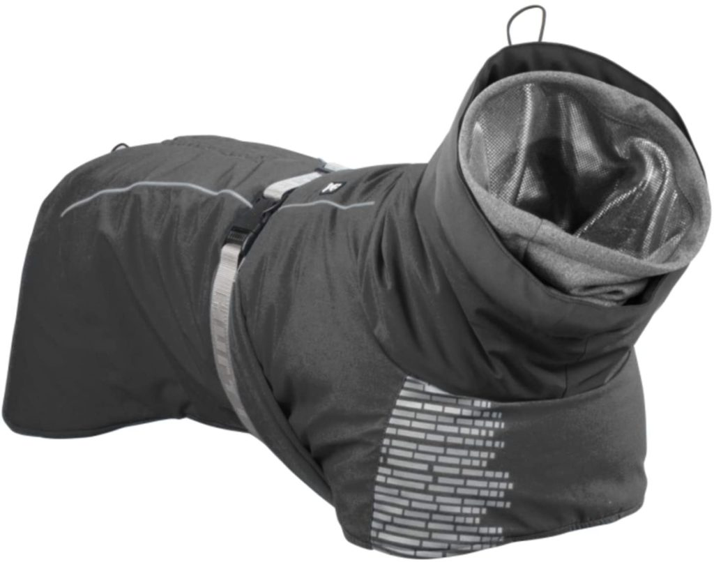 Hurtta Extreme Winter Dog Coat